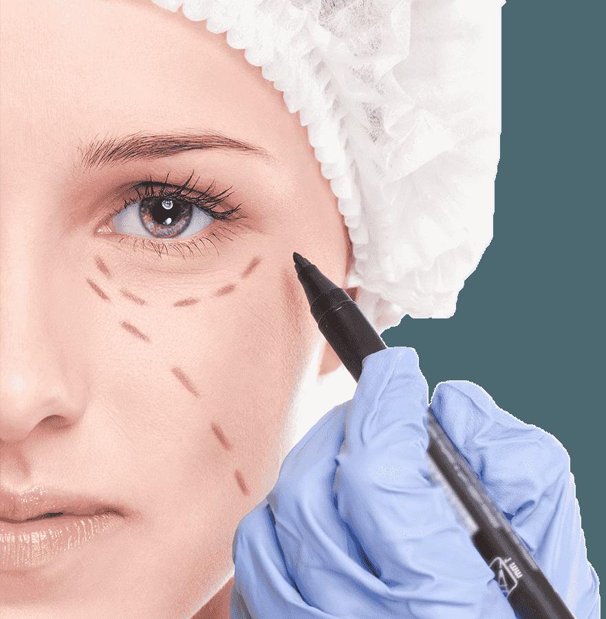 facial implant in kerala